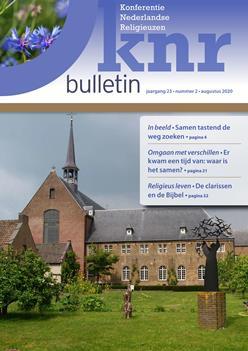 Cover KNR Bulletin 2020-2, zomer 2020