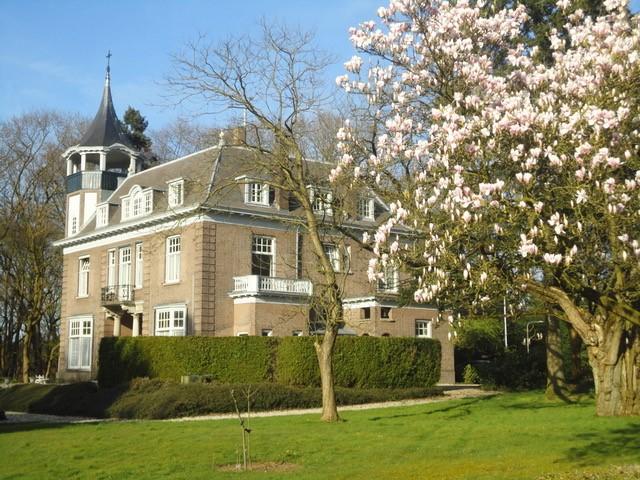 Leerhuis de Westerhelling