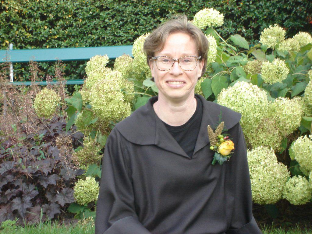 Zuster Elisabeth Luurtsema