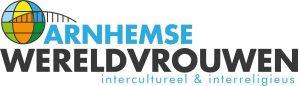 Logo Arnhemse Wereldvrouwen