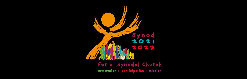 logo synode 2021 - 2023