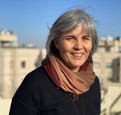 Comboni-zuster ontvangt International Women of Courage Award