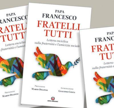 Webinar Fratelli Tutti: Een hartstochtelijk pleidooi voor universele broederschap