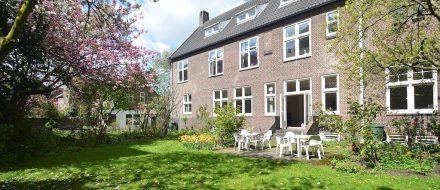 De Poort, Groningen, huis