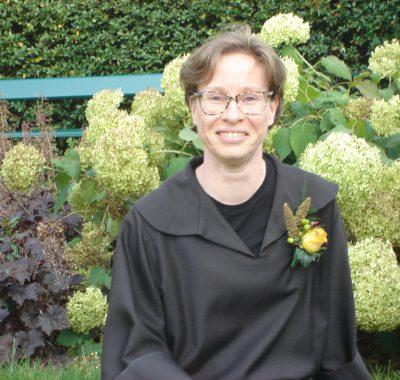 Zuster Elisabeth Luurtsema: Leef de vraag keer op keer