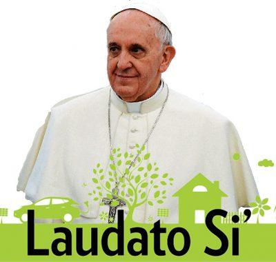 Protestanten en katholieken lezen Laudato Si' voor