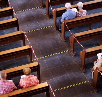Versoepelingen katholieke vieringen per 5 juni
