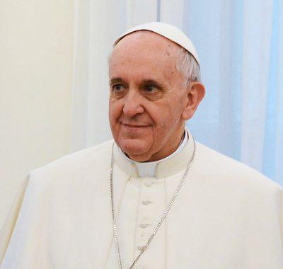 Paus spreekt dank uit aan Dominicanen