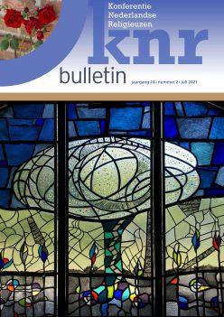 KNR-Bulletin juli 2021