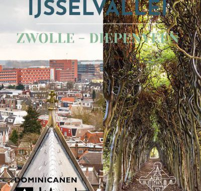 Kloosterwandeling in de IJsselvallei