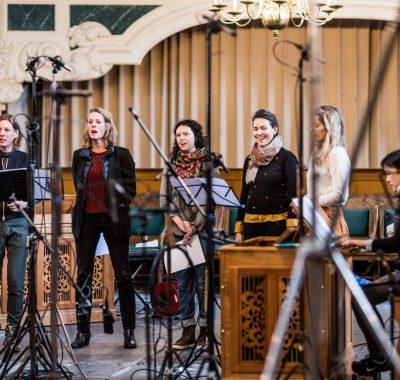 Holland Baroque laat de muzikale traditie van Brabant opnieuw klinken